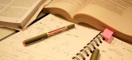 خواطر تربوية:الدراسة و توابعها