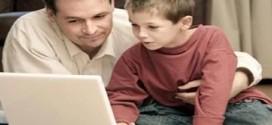 خواطر تربوية: الوقت مع الأبناء
