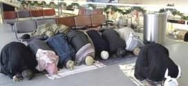 غرفة خاصة لصلاة المسلمين بمطار أورلاندو