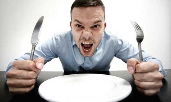افهم إشارات جسدك لتسيطر على شعورك بالجوع