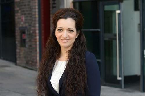أول امرأة مسلمة نائبة في برلمان المملكة المتحدة