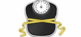 معدل إنخفاض الوزن مع الرياضة