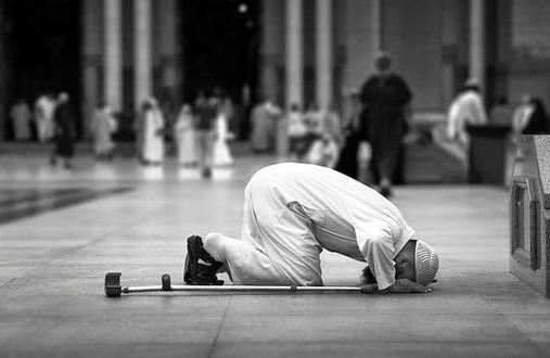 إقامة الصلاة