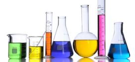 أعظم اكتشافات الإنسان في علم الكيمياء