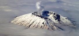 Mount St Helens Eruption
