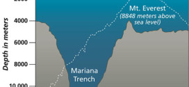 The Mariana Trench Mystery
