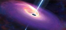 الكون المعجز: الثقب الأسود