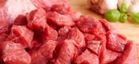 زفارة اللحم