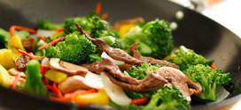 هل يؤثر الطبخ على المحتوى الغذائي للطعام؟