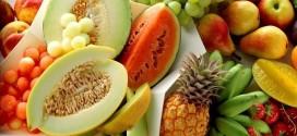 الفواكه بطرق كثيرة