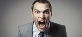 كيف تتحكم في غضبك قبل أن يتحكم فيك