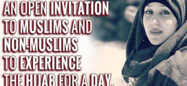 يوم الحجاب في أكبر جامعات فرنسا