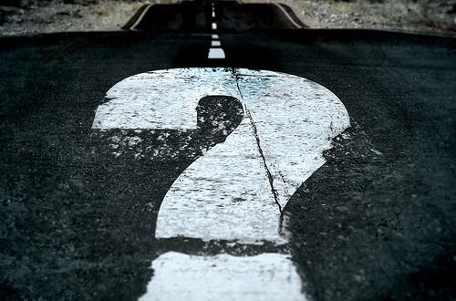 هل أسير على الطريق الصحيح؟