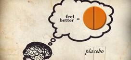تأثير البلاسيبو (العقار الإيحائي)