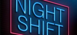 العمل في نوبات ليلية