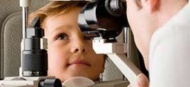 الضوء الخارجي له دور في الحد من قصر النظر عند الأطفال