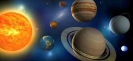 أسرار نظامنا الشمسي