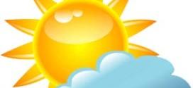 رمضان ودرجات الحرارة في مصر