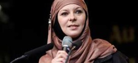 Lauren Booth Journey To Islam