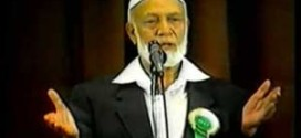 Jesus Christ PBUH In Islam Last Lecture By Ahmed Deedat