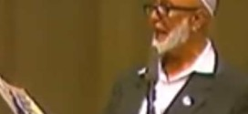 Ahmed Deedat VS Pastor Stanley Sjoberg Is Bible God's Word