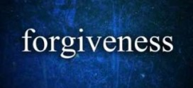 Forgiveness as a way of life
