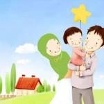 muslim-family