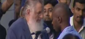 Yusuf Estes answers a Christian about Islam