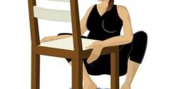 تمارين للمرأة الحامل
