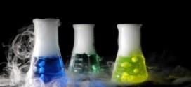 """الكيمياء وتفاعلاتها: """"علم الخرافات"""""""