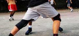 تمرينات للتعافي من إصابة الركبة