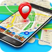 هل تحب أن تسير بالجي بي اس GPS من Google Maps  لتوفير الوقت؟