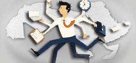 بيئة العمل في العالم العربي