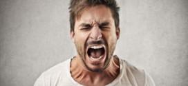 معنى وعلاج الغضب من السُّنّة