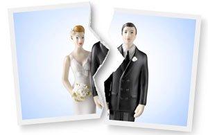 أسباب الطلاق / داليا رشوان