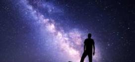 الإنسان والكون