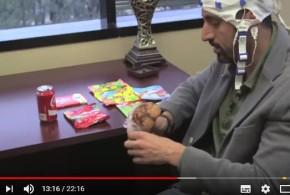 نقد لحلقة من برنامج خواطر تناول فيها مقدم البرنامج معلومات خاطئة عن السكر