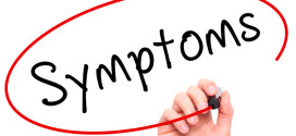 برنامج دراسة حالة / داليا رشوان / الخطوط العريضة لبداية الأعراض
