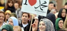 تعايش النبي مع غير المسلمين